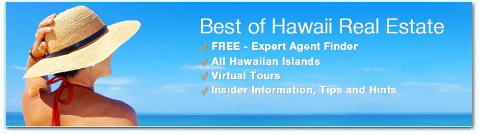 Best of Hawaii Real Estate